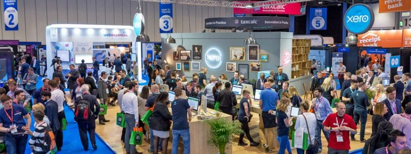 Accountex London 2017