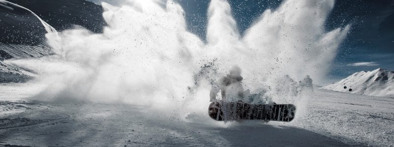 Splash out in Davos