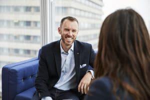 Cameron John - Sage's Global Director of Accountant Partners