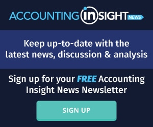 Accounting Insight News