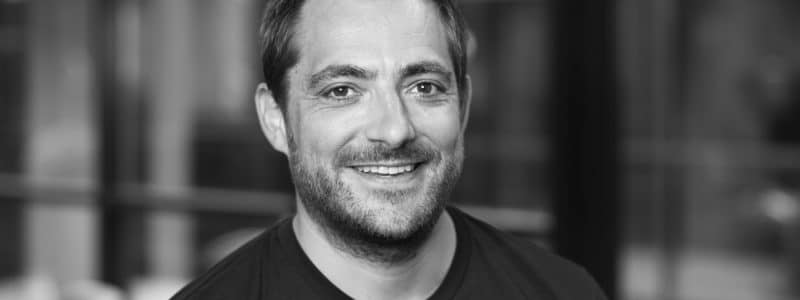 Damon Anderson, Xero's Director of Partners